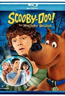 Scooby-Doo 3 : The Mystery Begins