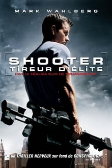 Shooter - Tireur d'élite 2007