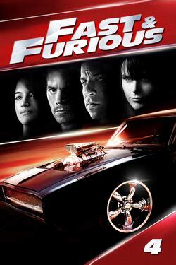 Fast And Furious 4 Stream