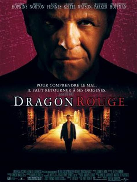 Hannibal Lecter 4 - Dragon Rouge