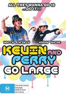 Kevin & Perry 2000