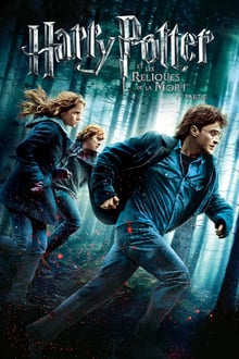 Harry Potter 7 Streaming