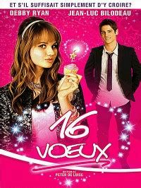 16 Wishes TV