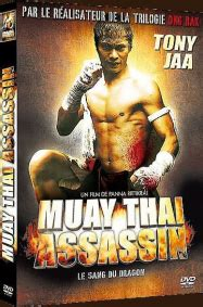 Muay Thai Assassin Le Sang Du Dragon