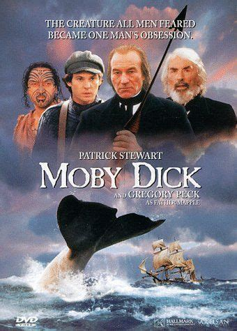 : Moby Dick