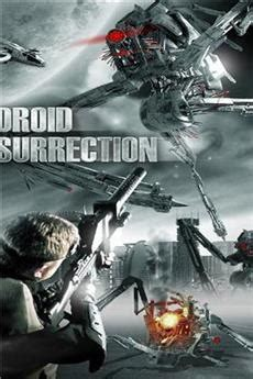 Android Insurrection FRENCH