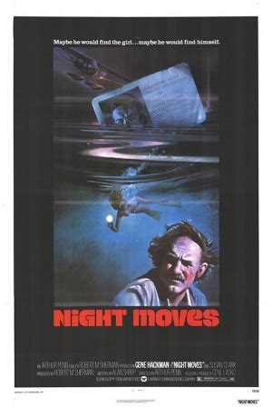 Night Moves Vostfr