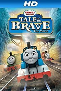Thomas & Friends: Tale of the Brave FRENCH