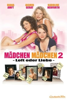 Girls & Sex 2 2004