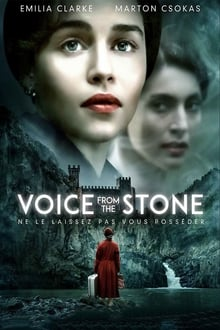 Voice from the Stone 2017 bluray