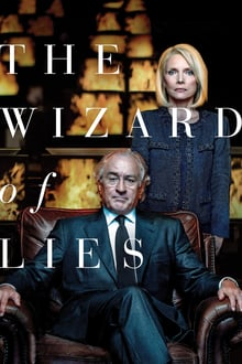 The Wizard of Lies 2017 bluray