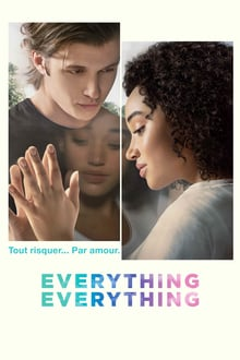 Everything, Everything 2017 bluray