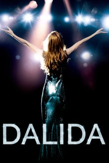 Dalida 2016 bluray