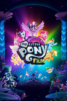 My Little Pony : Le