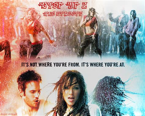 Step Up 2 Streaming
