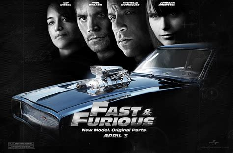 Fast And Furious 4 German Stream