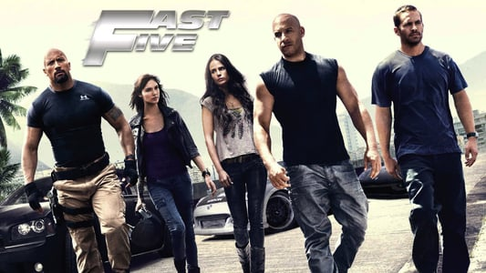 Fast And Furious 5 Serien Stream