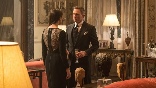 Spectre 007 Streaming