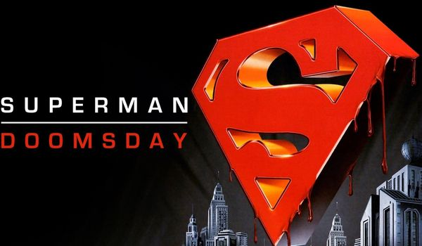 Superman Doomsday Stream German